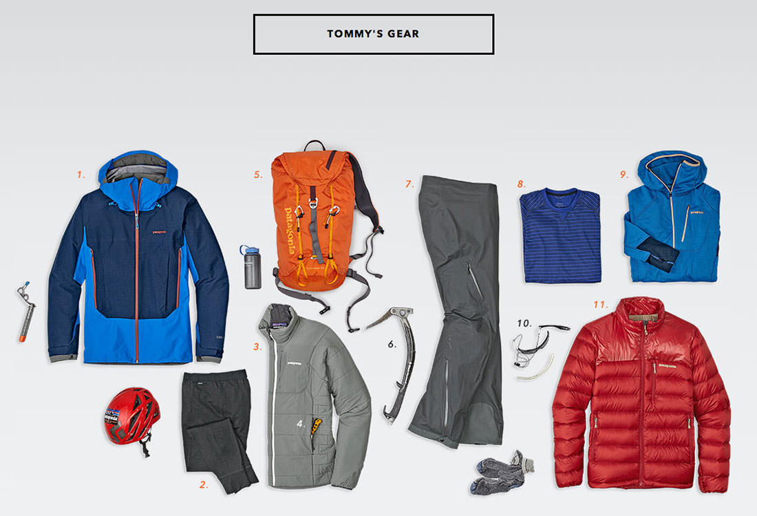 sts-patagonia-gear
